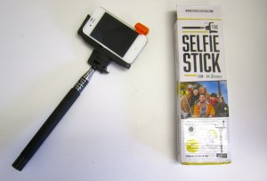 The Selfie Stick-3